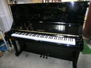 ヤマハ アップライトピアノ UX X支柱の高級人気モデル